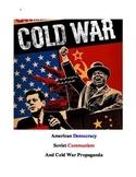 Cold War Propaganda Unit: U.S. Soviet Relations Analysis Projects