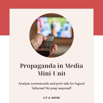 Propaganda Media Study