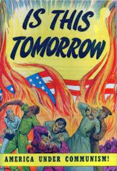 Propaganda Notes (Day 2)