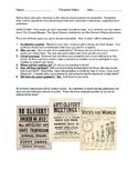 Propaganda Pamphlet