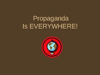 Propaganda PowerPoint