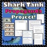 Propaganda Shark Tank Project SS.7.C.2.11