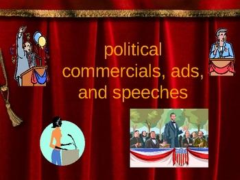 Propaganda Types Powerpoint
