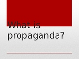 Propaganda and the Intolerable Acts--Overview, Discussion,