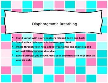 Proper Breathing Techniques