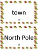 Proper Noun Christmas Scavenger Hunt
