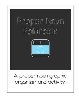 Proper Noun Polaroids