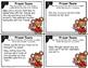 Proper Noun Task Cards