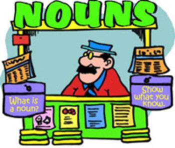 Nouns for $ale!