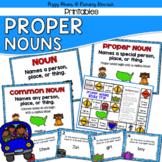 Proper Nouns Printables