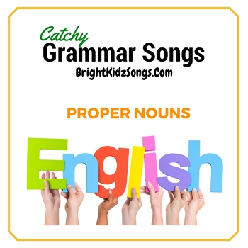 Proper Nouns Song MP3