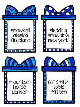Proper Presents: Identifying and correcting proper nouns