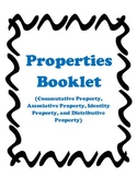 Properties Booklet