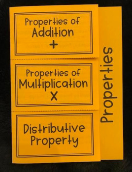 Properties (Foldable)