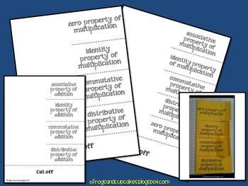 Properties Foldables