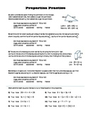 Properties Practice (Commutative, Associative, Identity, Inverse)