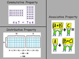 Properties Review