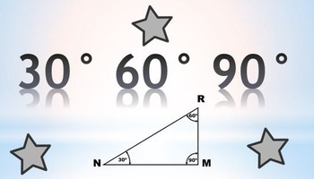 Properties of 30-60-90 Triangles Mini Lesson