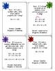 Properties of Addition Bundle Quiz-Quiz-Trade