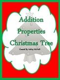 Properties of Addition Christmas Tree