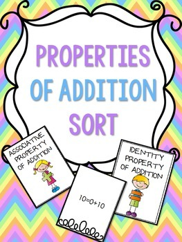 Properties of Addition Game