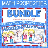 Properties of Addition and Multiplication Bundle