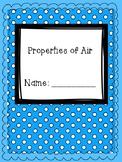 Properties of Air Booklet