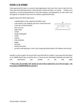 Properties of Air Experiments Labs Science Centers - Flight, Air, Aerodynamics