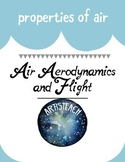 Properties of Air Experiments Labs Science Centers - Flight, Air, Aerodynamics