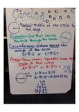 Properties of Circles Notes
