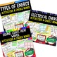 Properties of Energy Choice Boards Activities with Google