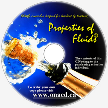 Properties of Fluids and Kinetic Molecular Theory