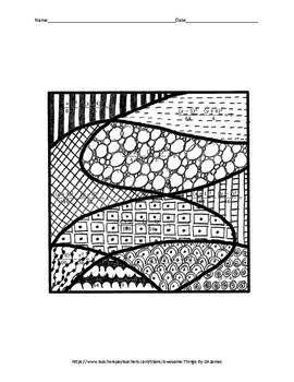 Properties of Hyperbolas Zen Math