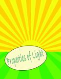 Properties of Light Lab