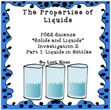 Properties of Liquids FOSS Smart Board