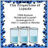 Properties of Liquids FOSS Smart Board
