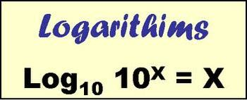Properties of Logarithms (Notes + 23 Problems)