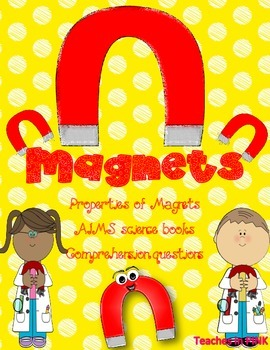 Magnets (comprehension questions)