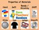 Properties of Materials PowerPoint