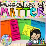 Properties of Matter