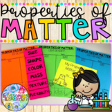Properties of Matter | Distance Learning