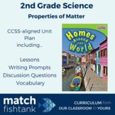 Properties of Matter | 2nd Grade Science