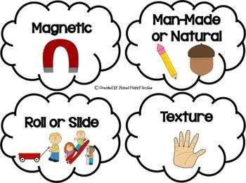 Properties of Matter Anchor Chart #hotsummerdeals
