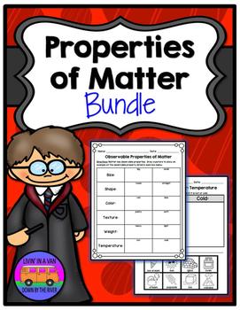 Properties of Matter - Bundle