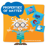 Properties of Matter - Complete Lesson