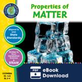 Properties of Matter Gr. 5-8