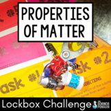 Properties of Matter Lockbox