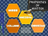 Properties of Matter Notes