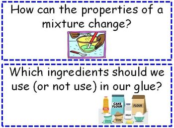 Properties of Matter Second Grade Amplify