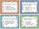Properties of Matter Task Cards